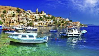 Rhodos of Kreta