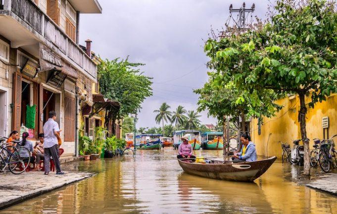 Ontdek prachtige Vietnam